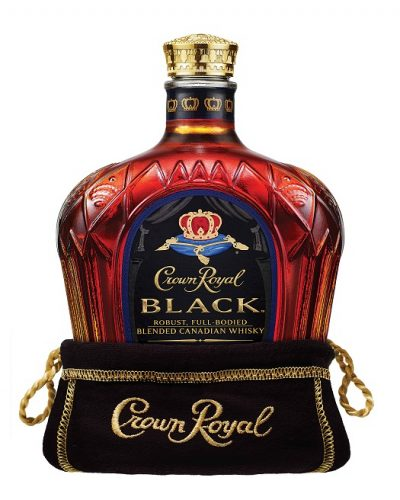 CROWN ROYAL BLACK 750ml-5147