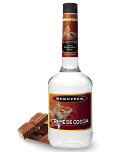 clear cacao