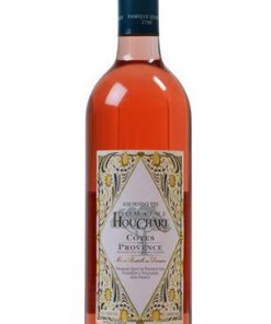DOMAINE HOUCHART PROVENCE ROSE 750ml-3889