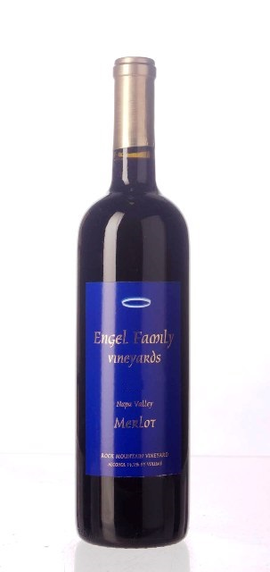 ENGEL FAMILY MERLOT 750ml-3639