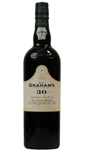 GRAHAM S PORT TAWNY 750ml-3951