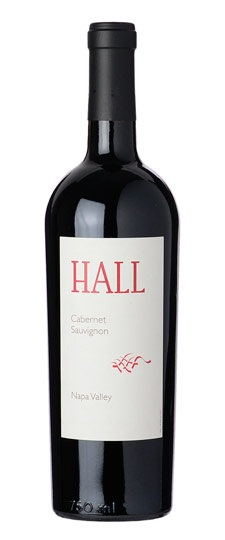 HALL CAB/SAUV 750ml-3661