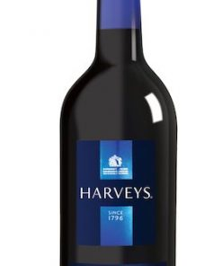 HARVEYS BRISTOL CREAM SHERRY 750ml-3899