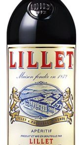 LILLET RED APERITIF 750ml-3929