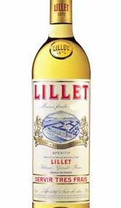 LILLET WHITE APERITIF 750ml-5035