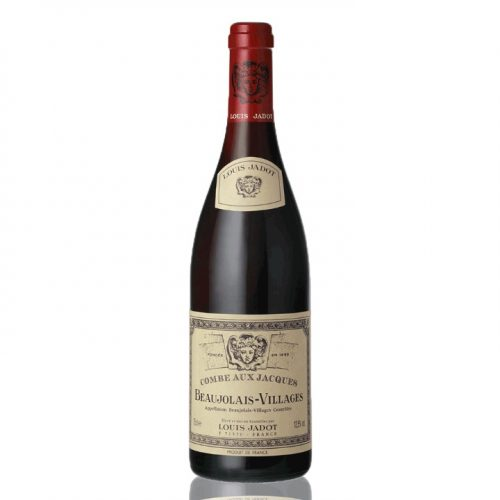 LOUIS JADOT BEAUJOLAIS 750ml-4077
