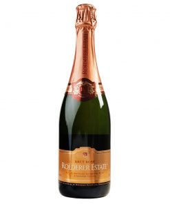 LOUIS ROEDERER ESTATE ROSE 750ml-3571