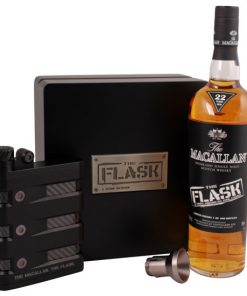 MACALLAN 22yrs SINGLE MALT 750ml-3078