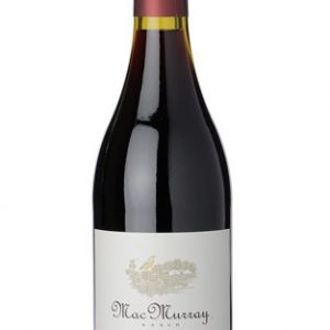 MACMURRAY RANCH PINOT NOIR 750ml-3683