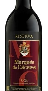 MARQUES DE CACERES RESERVA 750ml-4017