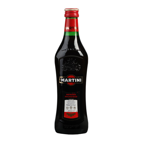 MARTINI & ROSSI SWEET VERMOUTH 375ml-0