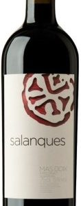 MAS DOIX SALANQUES PRIORAT 750ml-4021