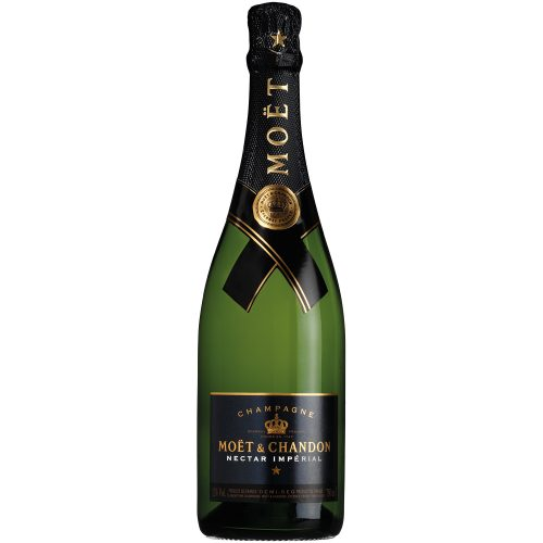 MOET & CHANDON NECTAR IMPERIAL 750ml-3588