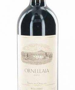 ORNELLAIA BOLGHERI SUPERIORE 750ml-5226