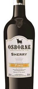 OSBORNE SHERRY FINO 750ml-3903