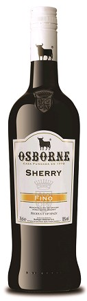 OSBORNE SHERRY FINO 750ml-0