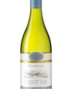 OYSTER BAY CHARDONNAY 750ml-3912