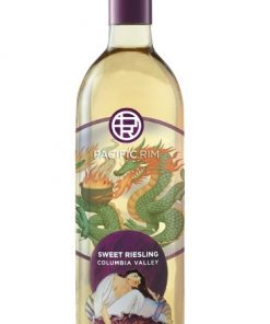 PACIFIC RIM SWEET RIESLING 750ml-3692