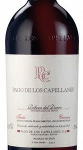 PAGO DE LOS CAPELLANES CRIANZA 750ml-4026