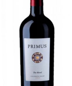 PRIMUS THE BLEND 750ml-3790