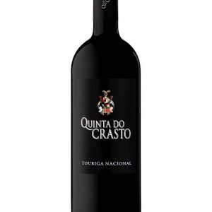 QUINTA DO CRASTO DOURO RED 750ml-3959