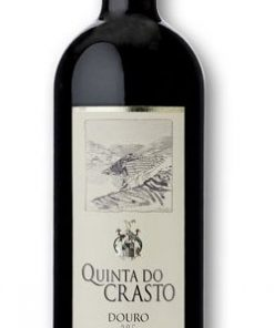 QUINTA DO CRASTO DOURO RES 750ml-3960