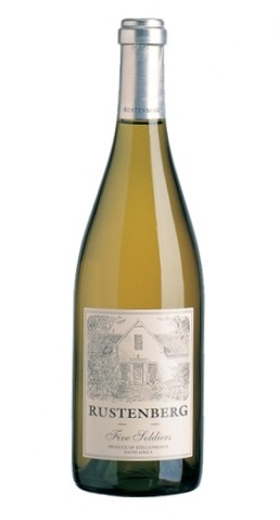 RUSTENBERG FIVE SOLDIERS 750ml-3894