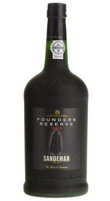 SANDEMANS FOUNDERS RESERVE 750ml-3967