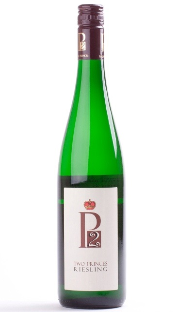 SCHLOSS WALLHAUSEN TWO PRINCES 750ml-3808