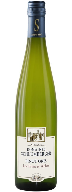 SCHLUMBERGER PINOT GRIS 750ml-4086