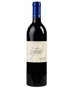 SEGHESIO ZINFANDEL 750ml-3719