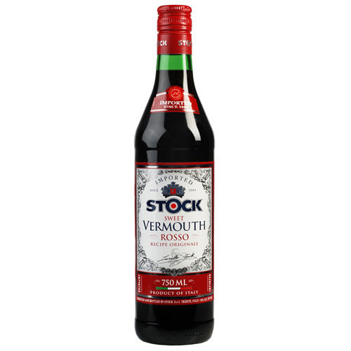 STOCK SWEET VERMOUTH 750ml-0
