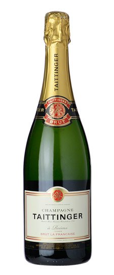 TAITTINGER LA FRANCAISE 750ml-3573