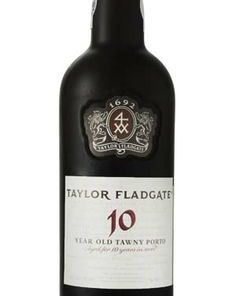 TAYLOR FLADGATE 10 YEARS TAWNY PORTO 750ml-3968