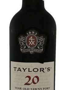 TAYLOR FLADGATE 20 YEARS PORTO 750ml-3969