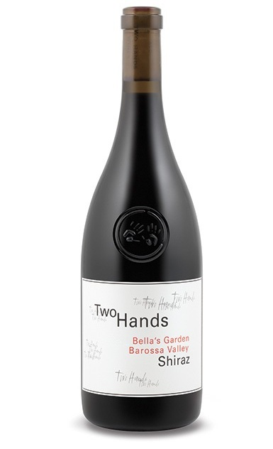 TWO HANDS BELLAS GARDEN 750ml-3762