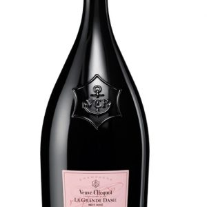 VEUVE CLICQUOT LA GRANDE DAME ROSE 750ml-3576
