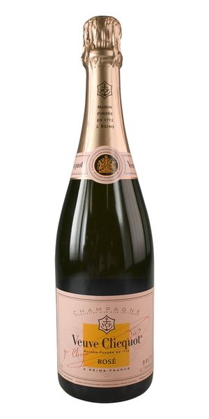 VEUVE CLICQUOT ROSE 750ml-3575