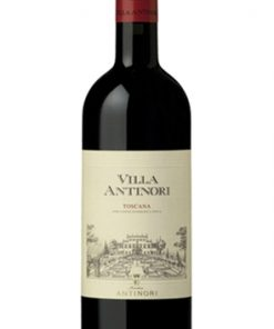 VILLA ANTINORI TOSCANA RED 750ml-3845