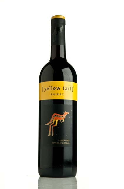 YELLOW TAIL SHIRAZ 750ml-3767