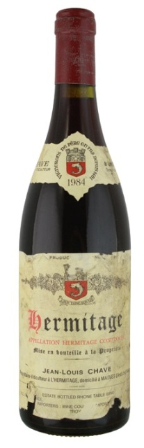 CHAVE L'HERMITAGE RED WINE 750ml-4055