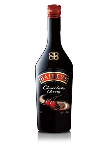 BAILEYS CREAM CHOCOLATE CHERRY 750ml-3442