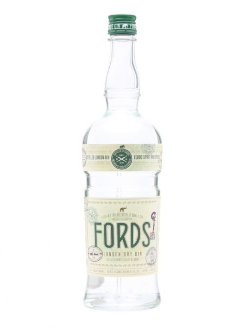 FORDS GIN 750ml-3462
