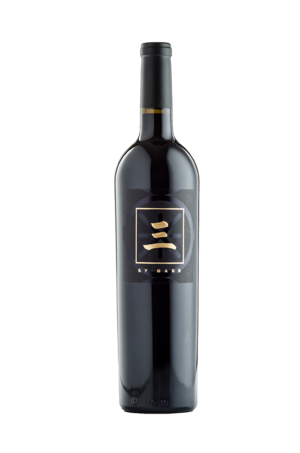 THREE BY WADE RED WINE 750ml-0