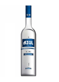 AZUL SILVER TEQUILA 750ml-4222