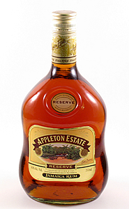 APPLETON ESTATE RESERVE 750ml-4240