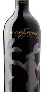 DANCING HARES RED WINE 750ml-4287