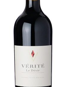VERITE LE DESIR RED WINE 750ml-4341
