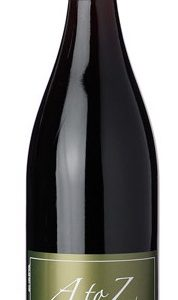 A TO Z PINOT NOIR 750ml-4367