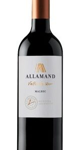 "ALLAMAND MALBEC ""ALTAMIRA"" 750ml-4381"